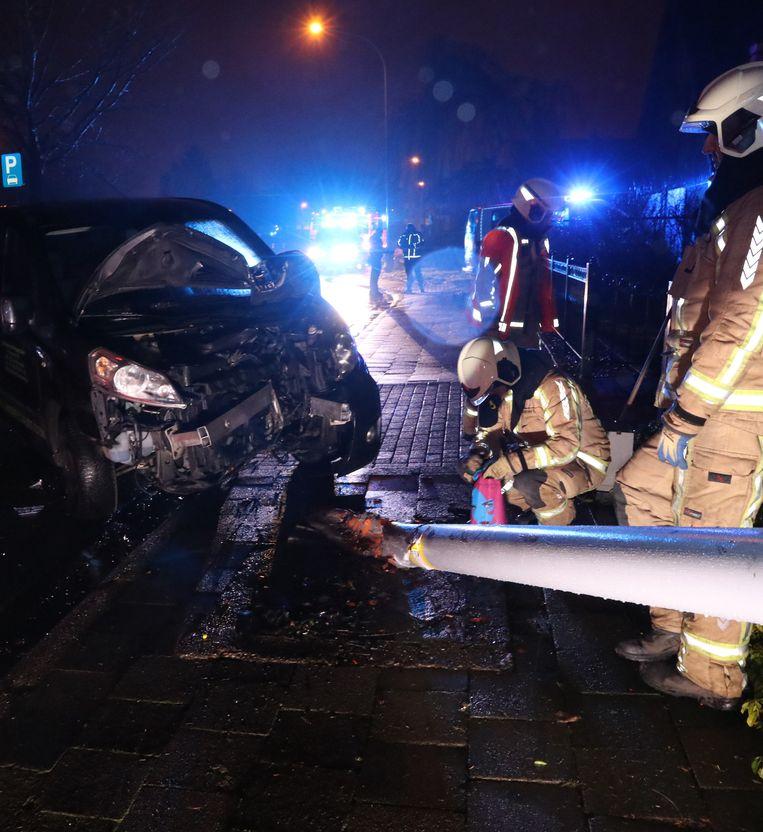 Meer inzetten op verkeersveiligheid, met meer snelheidscontroles, is bij meerdere partijen ook een heet hangijzer.