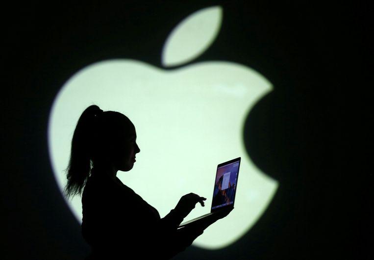 Moet jij bij de clan van het appeltje horen, of is een Windows-pc meer iets voor jou? Doe de test! Beeld REUTERS