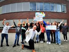 Inwoners van Hasselt barsten van de ideeën om hun stad aantrekkelijker te maken