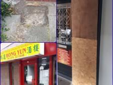 Verdachte opgepakt na inbraakgolf bij Zoetermeerse restaurants
