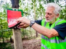 Stichting Faunabescherming krijgt onverwachts bezoek op Kroondomein: 'We zijn de hele dag achtervolgd'