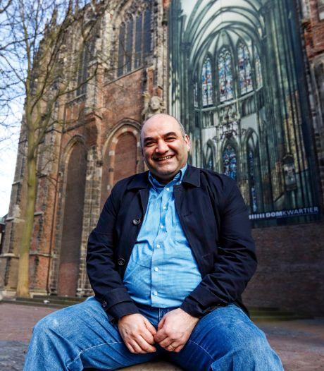 Als de crisis lang aanhoudt, moet de Domkerk dicht: 'Dat zullen Utrechters niet laten gebeuren'