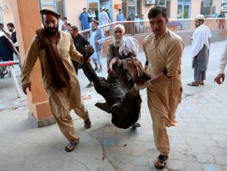 "VN: ""Recordaantal burgerslachtoffers in Afghanistan tijdens derde trimester"""