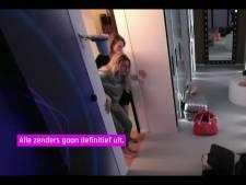 Jill mag opnieuw het Big Brother-huis in na negatieve coronatest