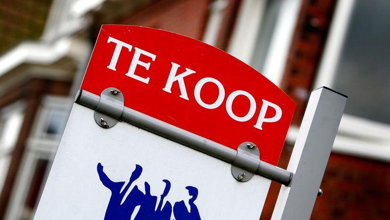 De regio lift mee met Amsterdam, blijkt uit nieuwe cijfers Beeld anp