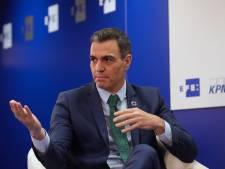 Face à l'explosion des chiffres, le gouvernement espagnol sous pression pour serrer la vis