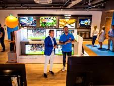 Webreus Coolblue opent deuren van nieuwe winkel in Alexandrium: 'We zien dat er behoefte aan is'