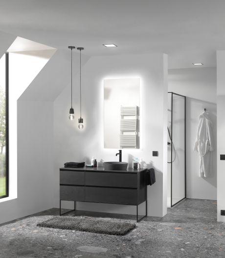 Chauffer votre salle de bains? Voici 5 conseils confort