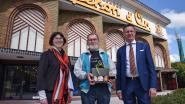 Eperon d'Or verwelkomt 45.000ste bezoeker