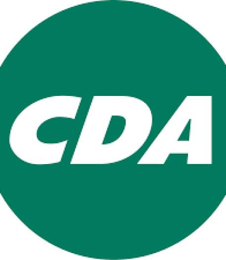 CDA gaat weer Even Buurten in Nijverdal