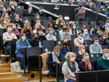 UGent voert mondmaskerplicht opnieuw in