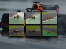 Verstappen: 'Dit was een drama, een race om snel te vergeten'