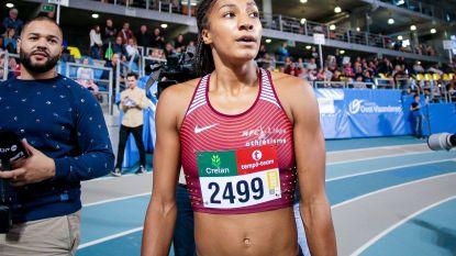 Olympiërs in nesten nu trainingsfaciliteiten sluiten: massaal op zoek naar andere pistes