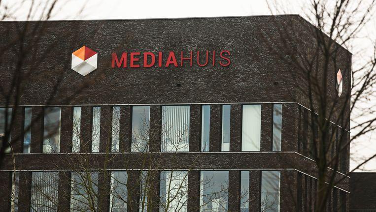 Corelio vormt samen met Concentra krantenuitgever Mediahuis. Beeld BELGA