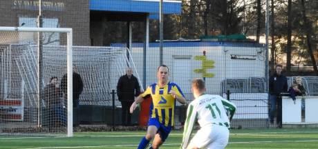 Erik Schaeken stopt na dit seizoen als speler bij SV Valkenswaard en richt zich op trainerschap