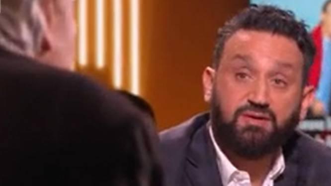 """J'en ai marre de ça"": le coup de gueule de Pierre Arditi face à Cyril Hanouna"