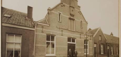 Arnhemse badhuizen waren badkamers van weleer: wie te lang badderde kreeg een emmer koud water over zich heen