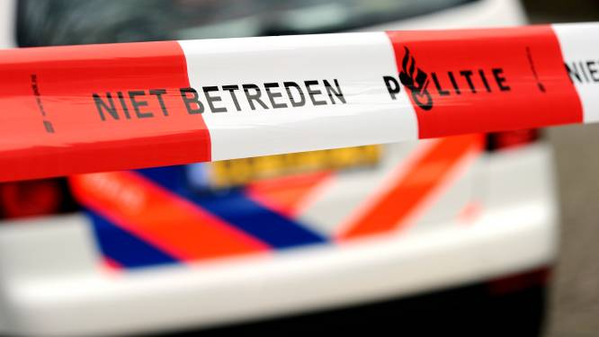 Twee mannen overvallen telefoonwinkel op Bijlmerplein in Zuidoost