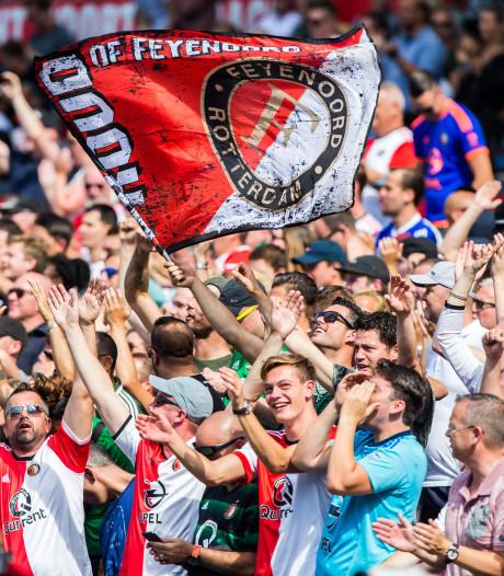 Feyenoord: Brief Ajax lijkt vooral om eigen achterban tevreden te stellen