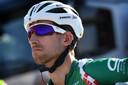 Bauke Mollema eindigt als derde in de Tour des Alpes.