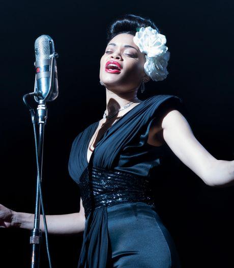 Roken, drinken en seksbeluster zijn: Andra Day had alles over voor Billie Holiday