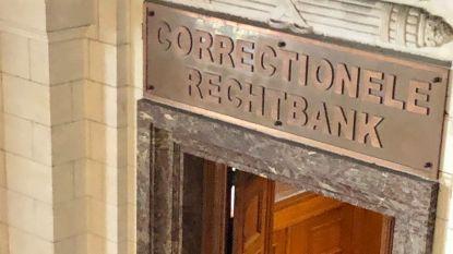 Achttien maanden celstraf voor diefstal sterkedrank