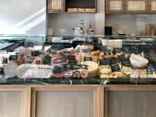 Gabriella, le nouveau repaire des amateurs de gastronomie italienne