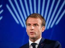 """Macron déclare que """"les Français travaillent moins que les autres"""" et se fait critiquer"""