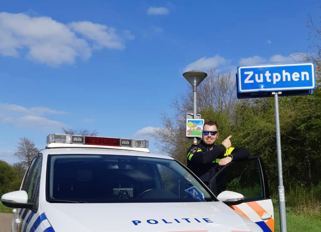 Kevin Wiggers komt naar Zutphen