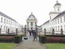 Youp van 't Hek in Verborgen Verleden Oudenbosch te zien op Monumentendag