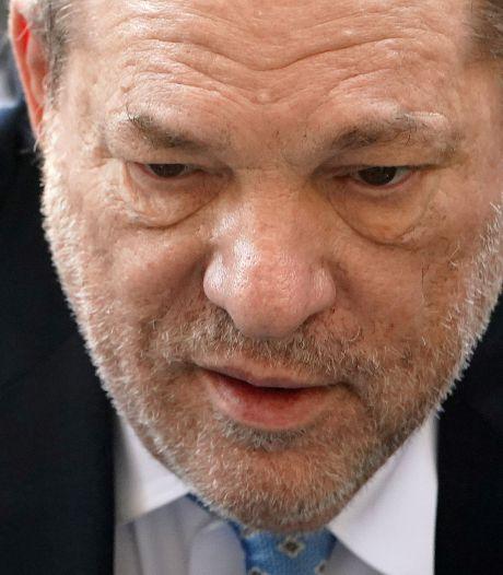 Nieuwe aanklacht tegen Harvey Weinstein