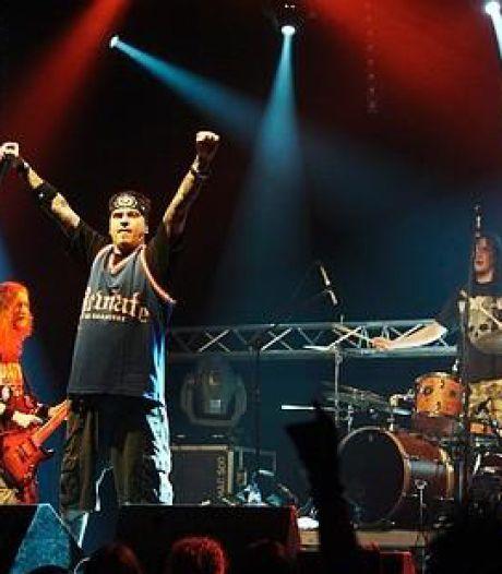 Dark Sensation remporte le Concours Circuit 2009