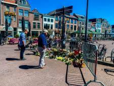 Vijftig getuigen melden zich bij Slachtofferhulp na busdrama in Leiden