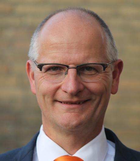 Richard Tiemstra opnieuw lijsttrekker SGP Waalwijk