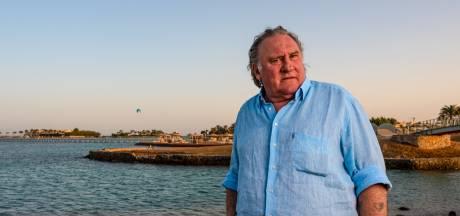 """Gérard Depardieu mis en examen en décembre pour """"viols"""" et """"agressions sexuelles"""""""