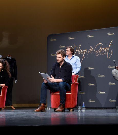 'Theaterpubliek wil echt graag weer terugkeren'