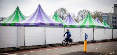 Bredase politiek twijfelt over doorgaan 538 Oranjedag: 'Kun je nog goed doen?'