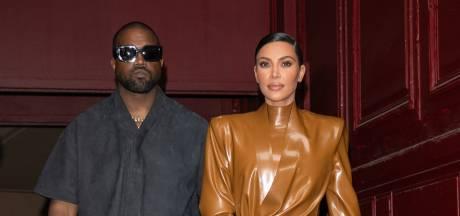 """Kanye West dévasté: """"Kim a toujours été la femme de ses rêves"""""""
