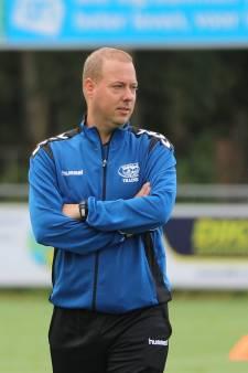 Alvin Veldhuizen volgt Maurice Pot op bij CDW