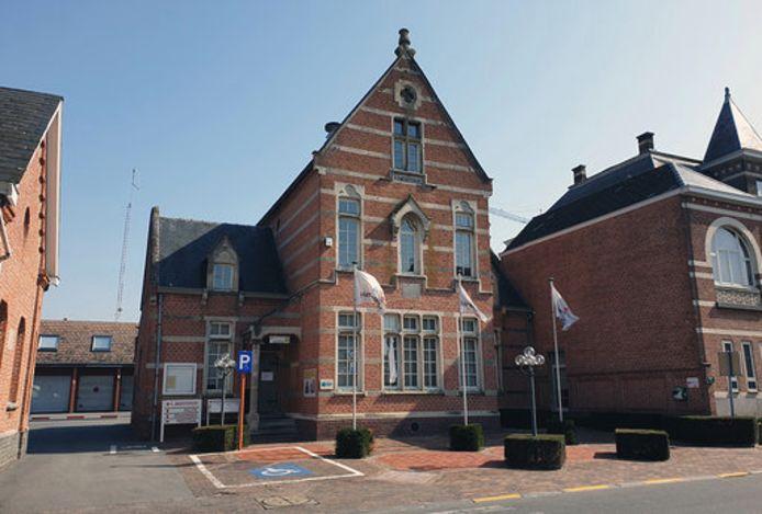 De gemeenteraad van mei zal digitaal plaatsvinden in Herenthout