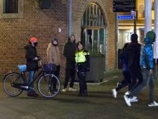 Compliment voor 'burgerwacht' Doetinchem: 'Symbool voor samenleving die rellen niet accepteert'