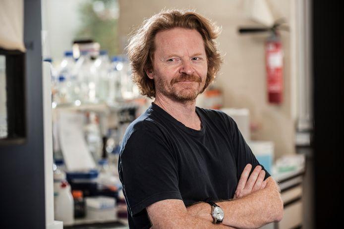 Prof. Dr. Pierre Vanderhaegen