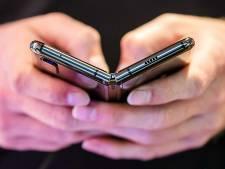 Le smartphone pliable représente l'avenir, selon Samsung
