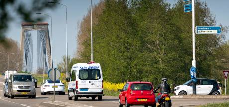 Nog even wat zaken op een rij: plan voor aanpak problemen rotonde Wijk en Aalburg en kruising Heesbeen in de maak