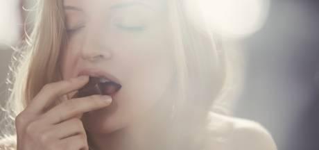 Le chocolat ouvre-t-il l'appétit... sexuel?