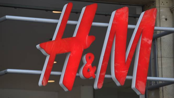 H&M sluit twee winkels op Meir na dalende verkoopscijfers