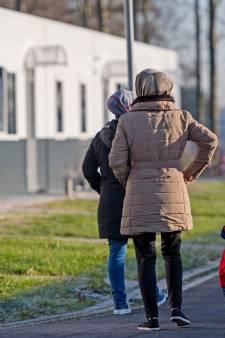 AZC Beverwaard sluit in 2021 écht de deuren: 'Al zou het me niet verbazen als ze hun woord breken'