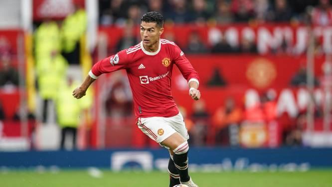 Peperdure cabine voor cryotherapie staat eindelijk bij Ronaldo in huis: 'Hij is weer blij'