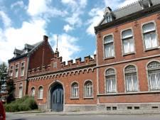 Un condamné capturé à Louvain-la-Neuve et renvoyé en prison