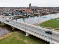 Nieuwe Vechtbrug of niet? Meningen over centrumplan Dalfsen verdeeld